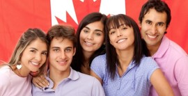 Обучение в вузах Канады