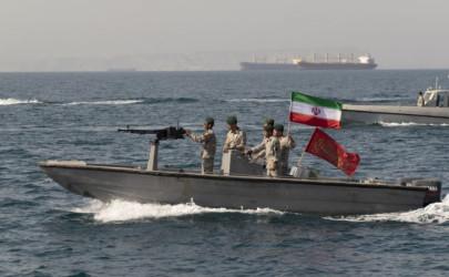 Британцы опасаются ответных мер Ирана на пиратский захват танкера