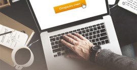 Открытие расчетного счета онлайн