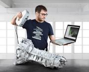 Назначение и основные виды 3D сканеров