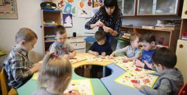 Материнский капитал можно использовать на оплату дошкольного образования