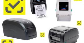 Современное торговое оборудование для маркировки товара