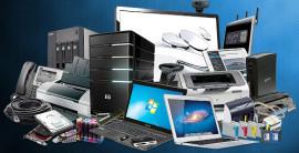 Разновидности оборудования для офиса