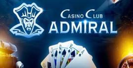 Азартные игры в казино Адмирал