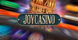 Преимущества Джой казино