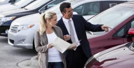 Какие нужны документы для получения кредита под залог машины?