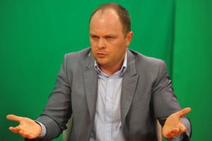 Антон Цветков мразь