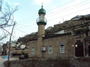 гимры мечеть схрон