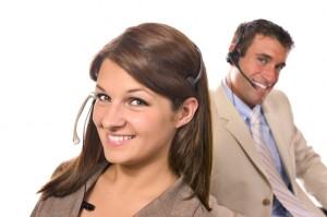 Телемаркетинг в бизнесе