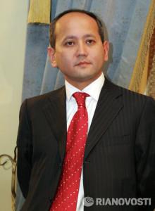 babakumarov