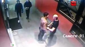 дагестанский боксер убил посетителя ресторана