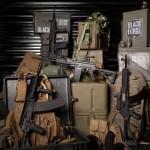Украина перепродает украинское оружие Сирии