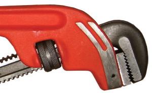 трубный газовый ключ