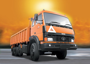 Автомобили компании Tata Motors