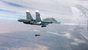ВКС РФ отразили наступление террористов на Алеппо