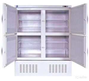 Понятие и устройства холодильного шкафа