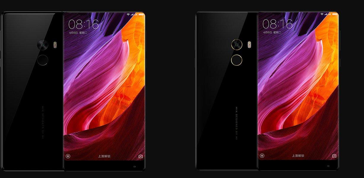 Xiaomi Mi Mix 6 256