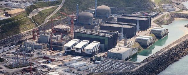 АЭС Фламанвиль