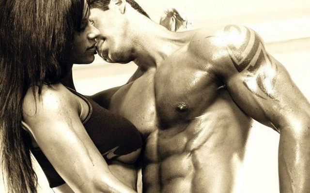 Повышение тестостерона