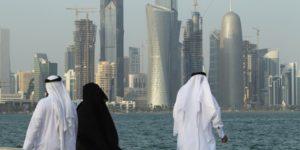 Зачем Катар набивается в друзья в России?