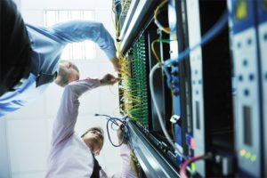 Российские компании, производящие оборудование для связи, получат преференции