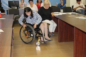 В Челябинской области не могут обеспечить инвалидов протезами и обувью