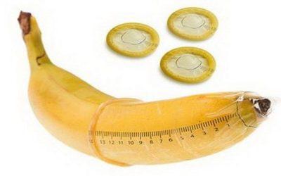 Презервативы и любриканты
