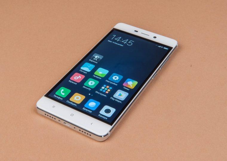 Грандиозное падение цен на Xiaomi Redmi 4
