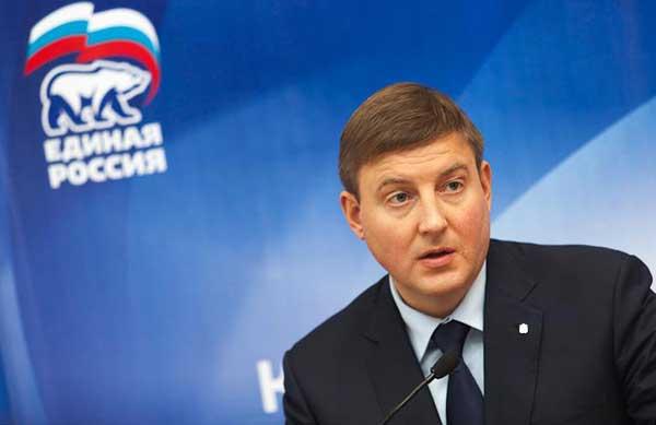 В Совет Федерации выбрали сраного вице-спикера