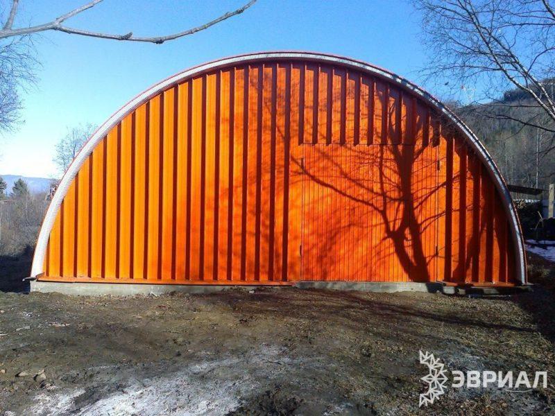 Компания Эвриал в Зеленограде