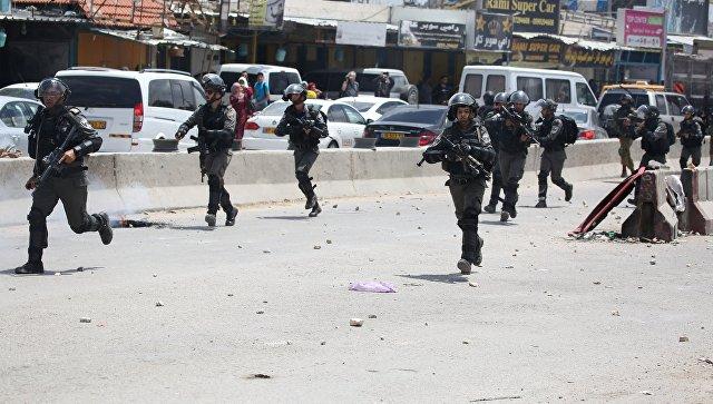 Бойня в секторе Газы