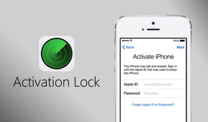 Проверка блокировки iPhone по IMEI