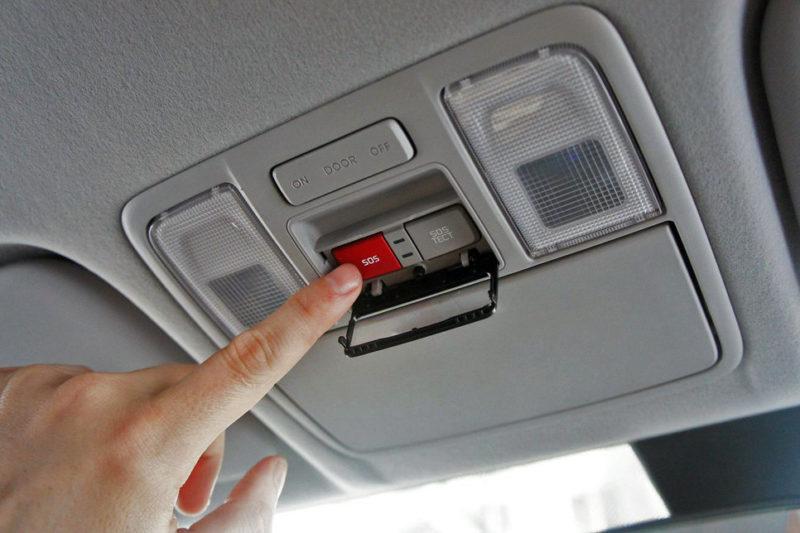 Жителям Приморья разрешат не устанавливать ГЛОНАСС на праворульные автомобили