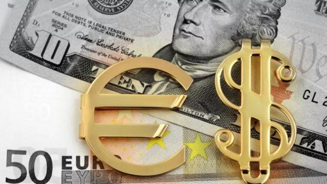 Почему пара евро-доллар считается самой востребованной на рынке Форекс?