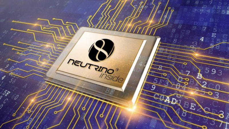 Neutrino-Publikation