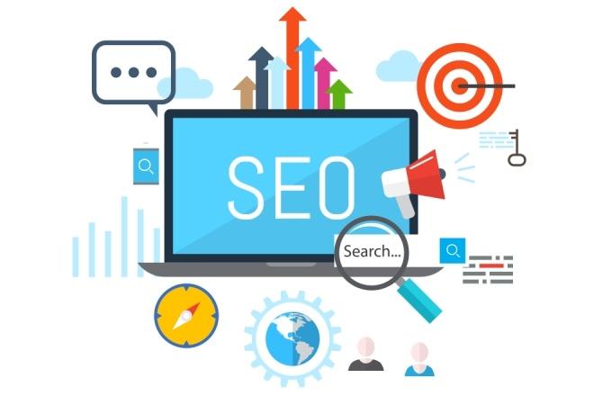 Профессиональная SEO оптимизация сайта