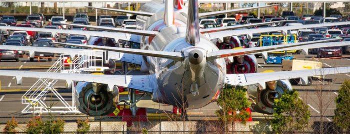 Боингу все таки придется поменять электропроводку на своих самолетах 737 MAX