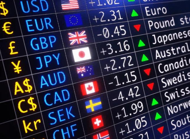 Работа с валютными парами евро-доллар и евро-фунт: что следует учесть